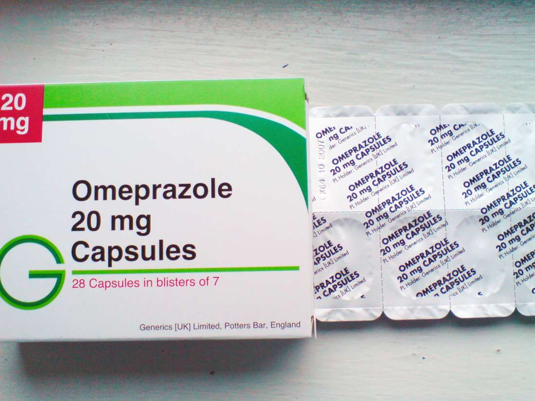 What to know about omeprazole