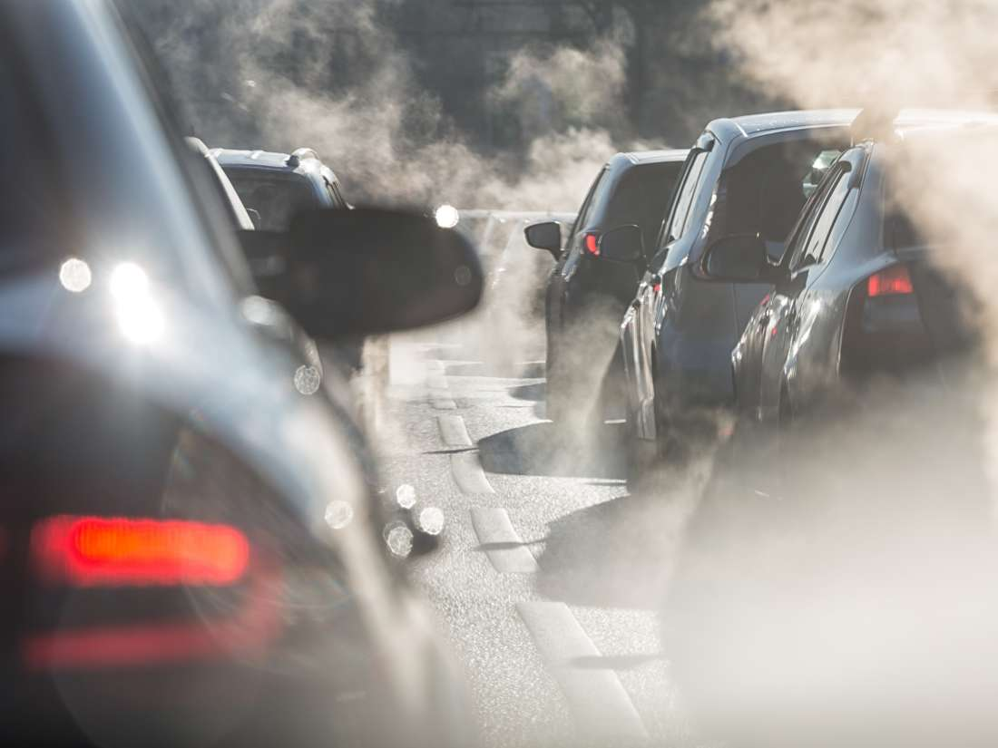 Controversial study links pollution with bipolar, depression