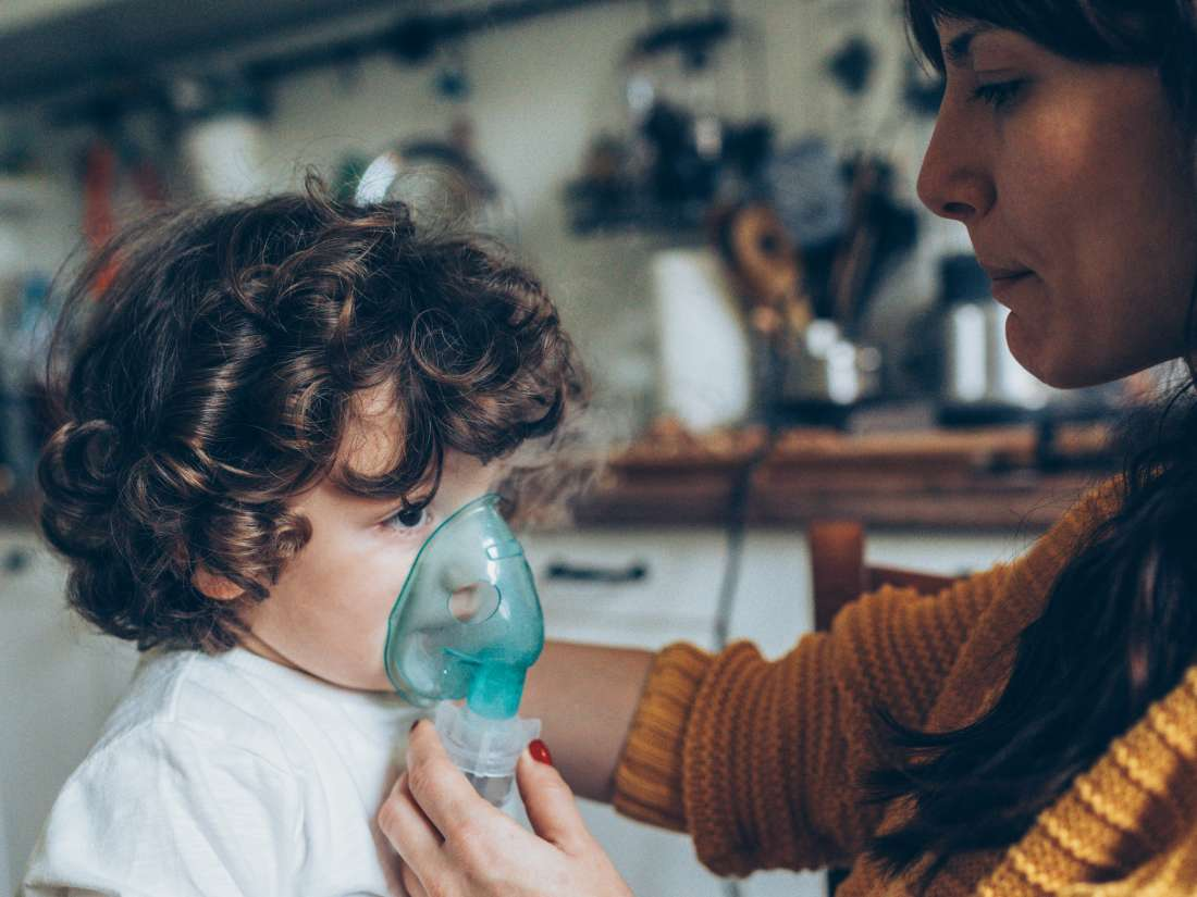 What to know about cystic fibrosis in children - Medical