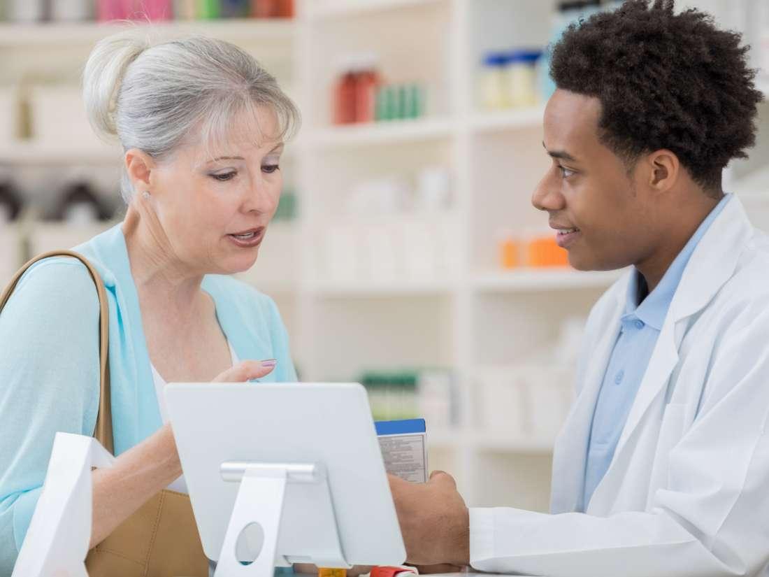 Pharmacy Pharmacist News From Medical News Today