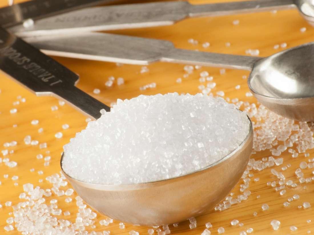 Is allulose a healthful alternative to sugar?