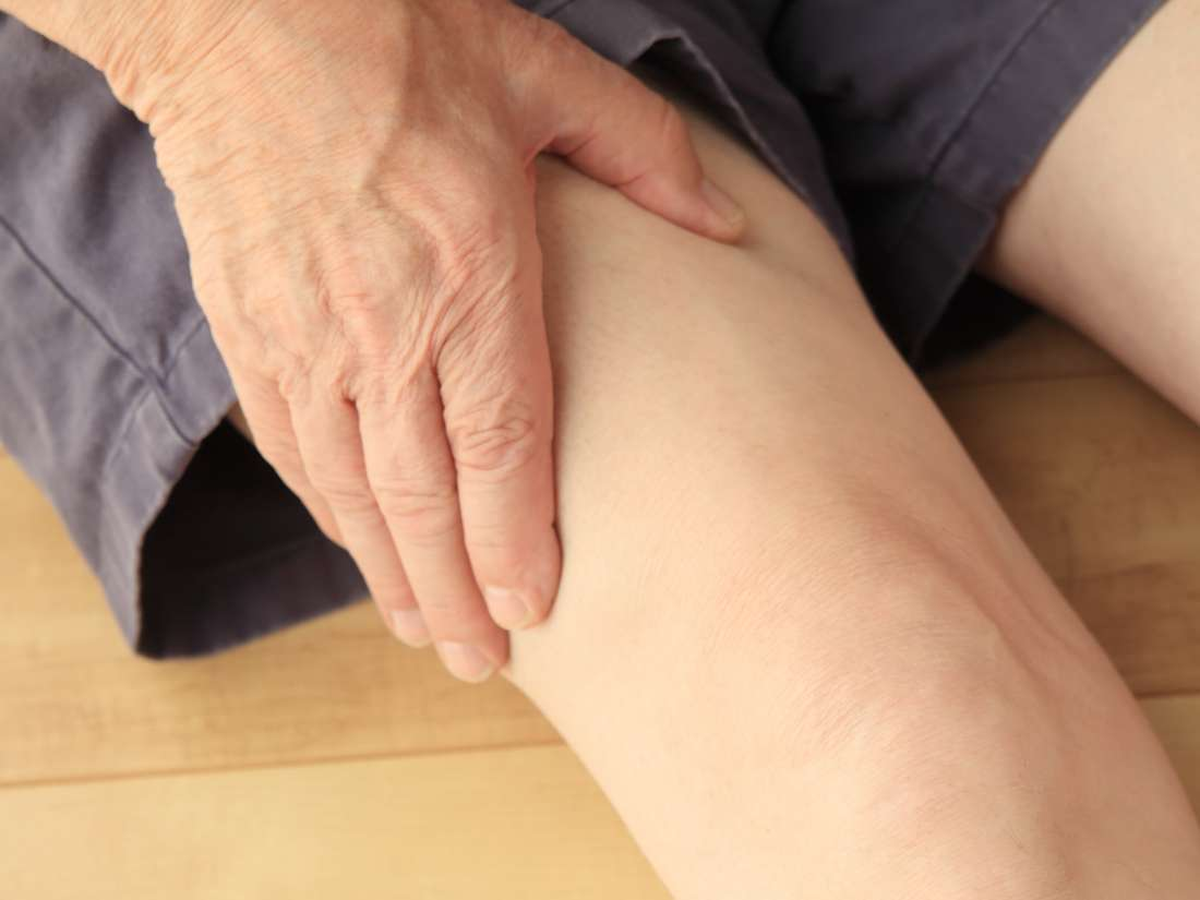 Image result for Leg Pain and Numbness: What Might These Symptoms Mean?