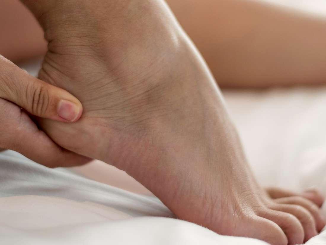 En las cómo los desaparecen piernas calambres