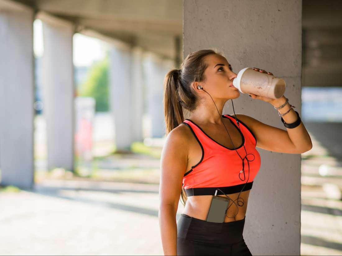 ¿Cómo subir de peso de manera rápida y segura?