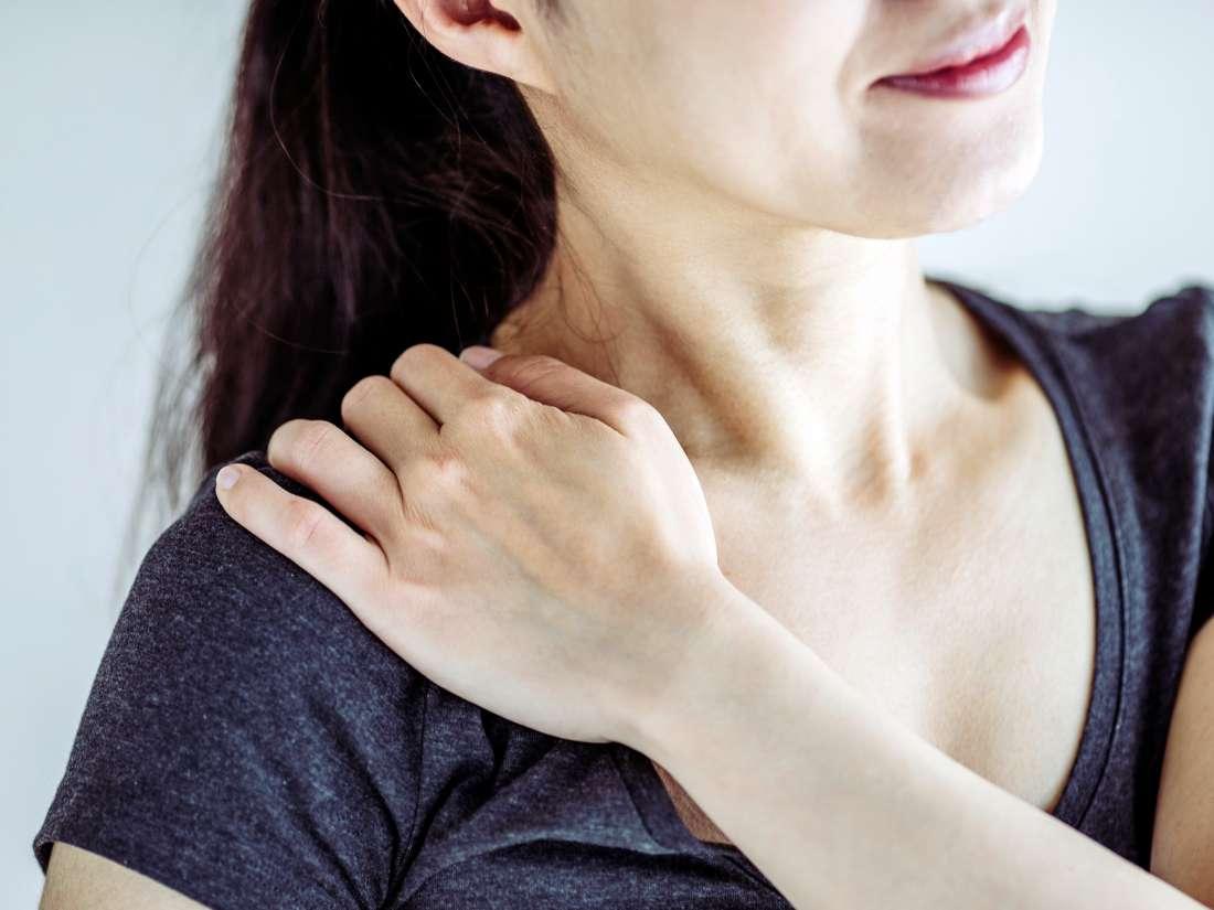 Everything you need to know about syringomyelia thumbnail