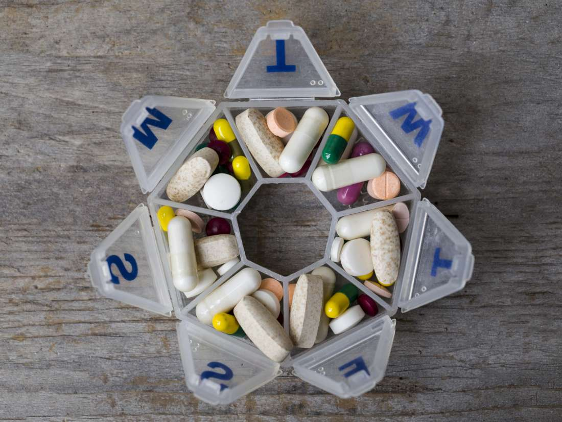 Common drugs may alter gut bacteria and increase health risks