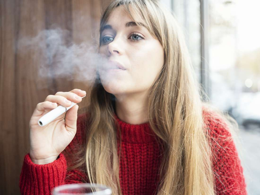 Heart health: E-cigarettes just as, if not more, harmful than traditional cigarettes