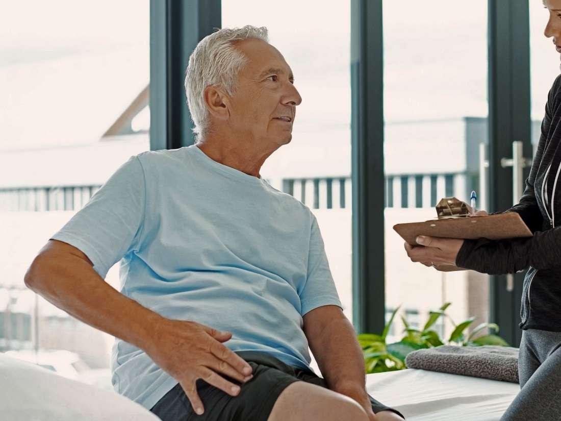 How to treat hip osteoarthritis
