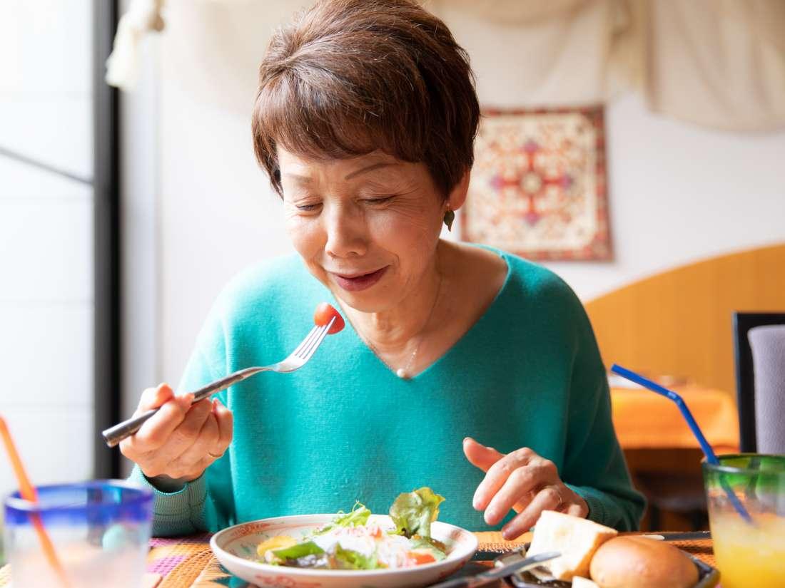 Plant-based diet may prevent cognitive decline