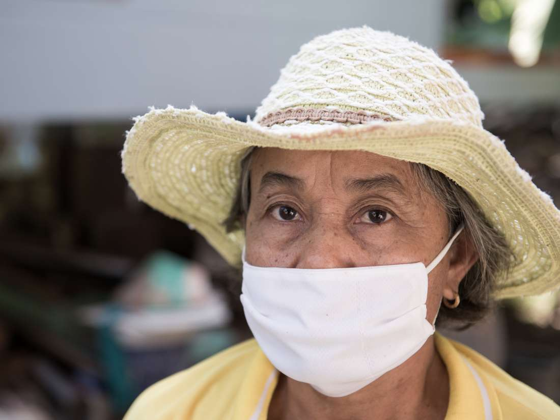 Alzheimer's: Poor air quality may contribute to cognitive decline