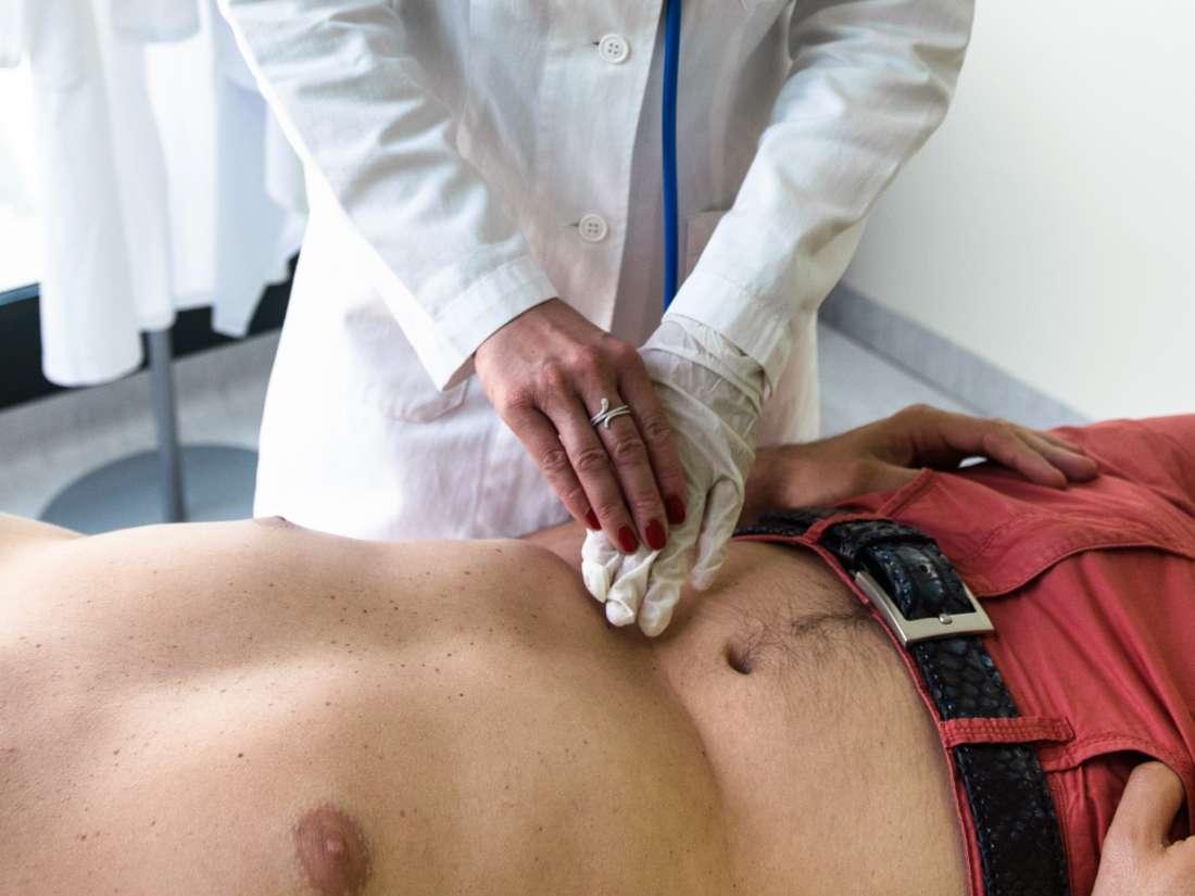 Epiploic Appendagitis Causes Symptoms Treatment And More