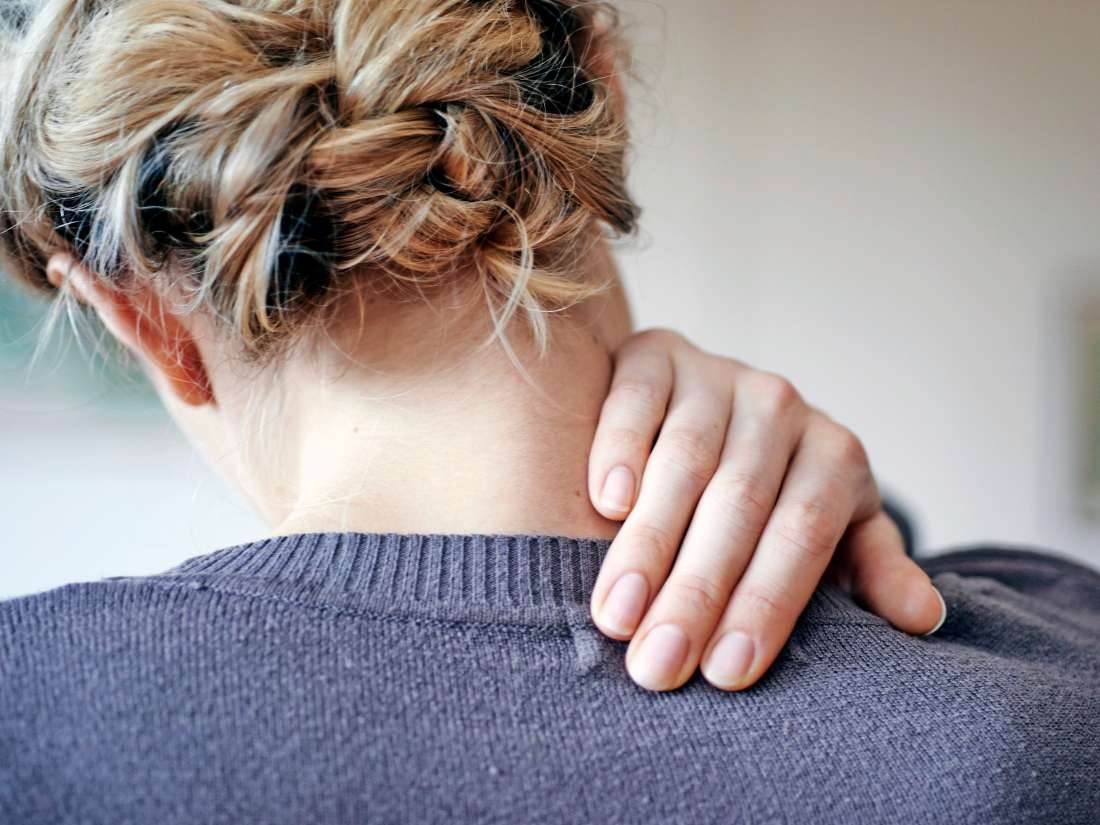What to know about thoracic outlet syndrome