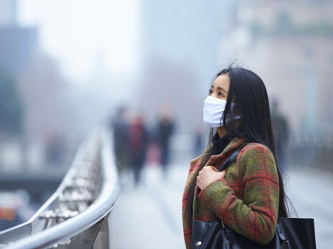 How reducing air pollution benefits health