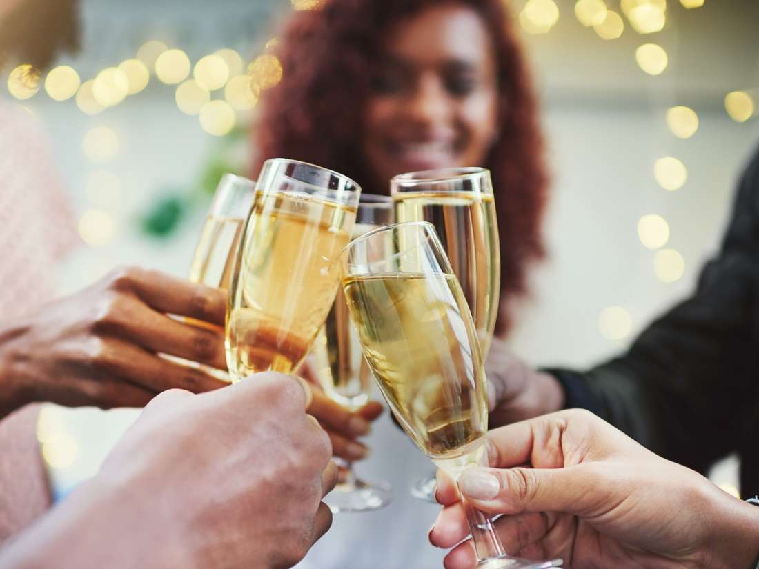 can you drink wine while on keto diet
