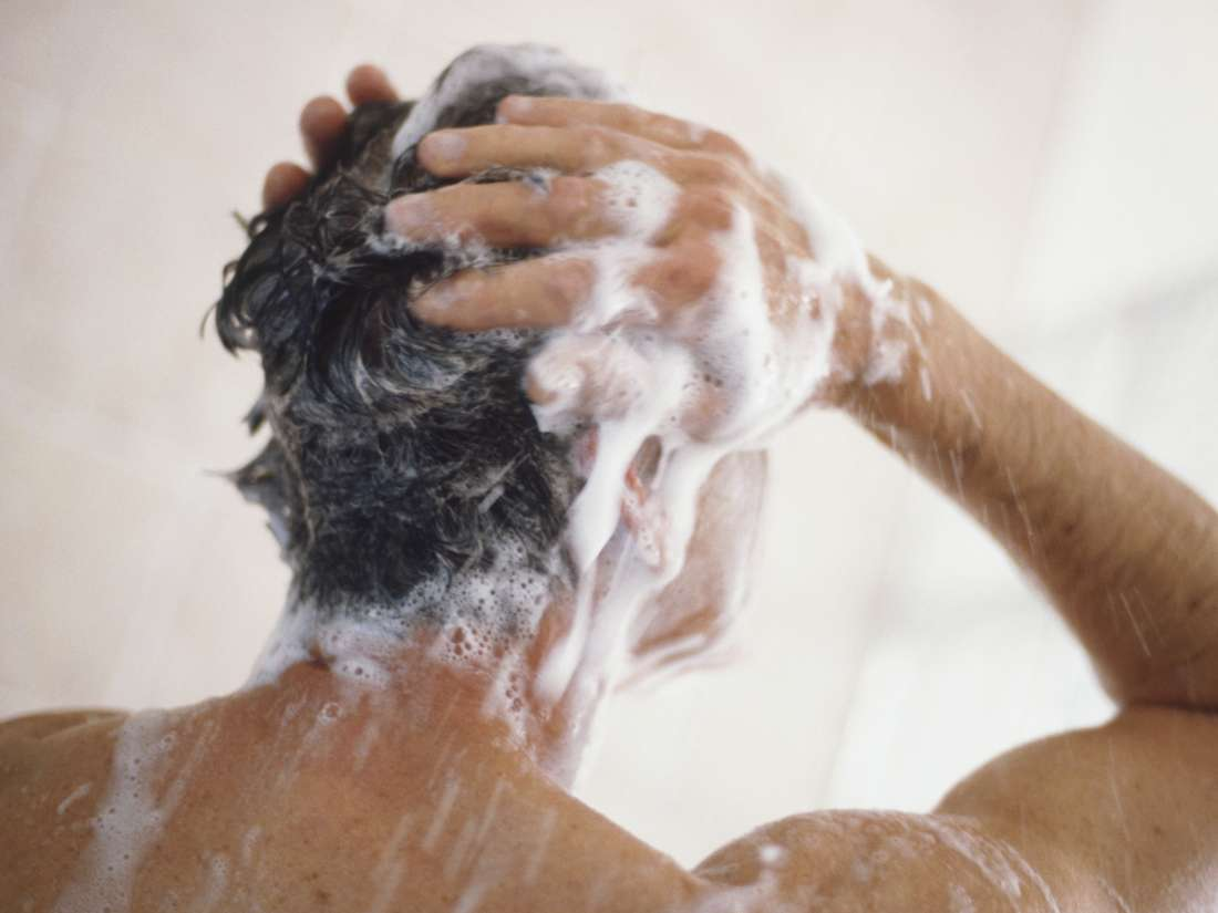 Cold shower vs. hot shower: What are the benefits?