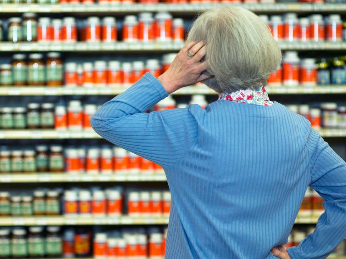 Best supplements for lowering blood pressure